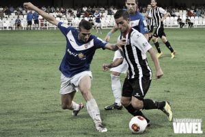 Almería B - FC Cartagena: una victoria que calme las aguas