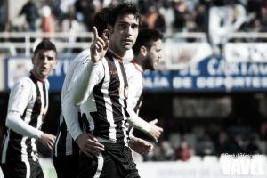 Fotos e imágenes del partido FC Cartagena - UD Melilla