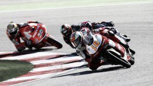 Andrea Migno encabeza a la armada CEV en el Gran Premio de San Marino