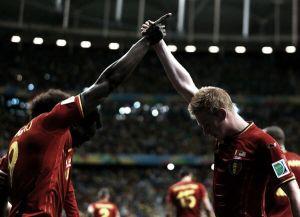 La Belgique s'impose au bout de la nuit