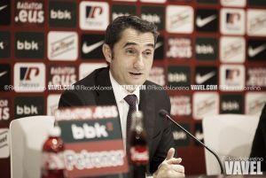 Valverde: ''Hemos dado un salto importante''