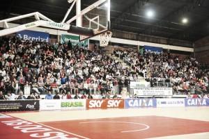 Buscando investidores, Caxias do Sul Basquete quer volta da equipe feminina em torneios nacionais