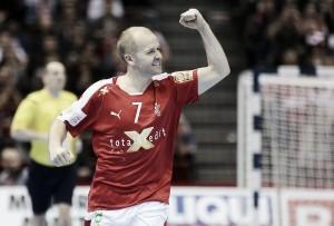Europeo Polonia 2016. Grupo D, jornada 1: Dinamarca y Hungría dan primero
