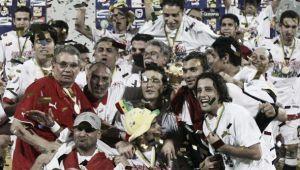 Historia de la CAN: Ghana 2008
