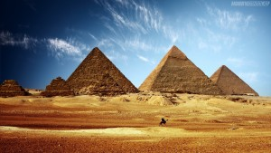 La batalla perdida de la mitología egipcia