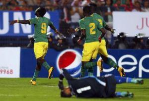 Senegal no perdona y vence en El Cairo