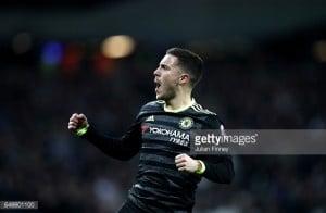 West Ham United 1-2 Chelsea: Conte's men ease past London rivals