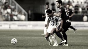 El Eibar se enfrentará a un Málaga necesitado de incorporaciones
