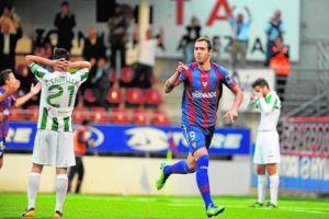 Análisis del Eibar, equipo revelación de la temporada