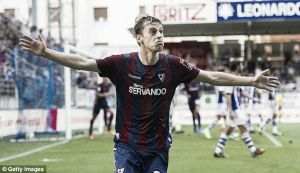 Espanyol vs Eibar: Mid-table sides aim to continue steady showing