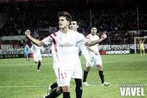 Sevilla - Eibar: fin a un año mágico