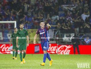 Getafe CF - Eibar, en dieciseisavos de Copa