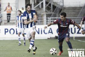 Real Sociedad vs Eibar en vivo y en directo online (1-0)