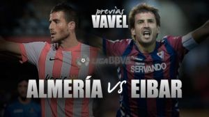 Almería - Eibar: mucho más que tres puntos
