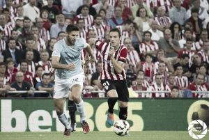 Eibar vs Athletic de Bilbao en vivo y en directo online (0-1)