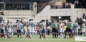 Resultado Eibar vs Atlético de Madrid (1-3)
