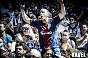 Eibar - Deportivo de La Coruña: los jueces de Segunda se miden en Primera