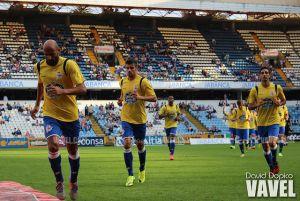 Los números de la jornada: SD Eibar - Deportivo