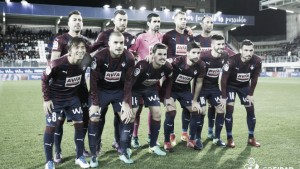 Análisis del rival: Eibar