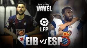 Eibar - Espanyol: fin de vuelta, ¿con récord?