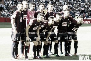 ¿Posee el Eibar futbolistas seleccionables?