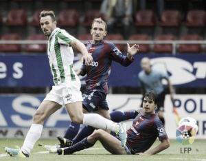 Córdoba CF - SD Eibar: duelo directo por el ascenso