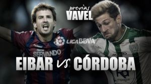 Eibar vs Córdoba: Relegation shoot-out looms on final day