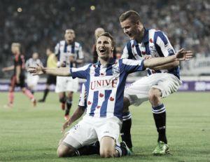 Eikrem deja el Heerenveen para fichar por el Cardiff City