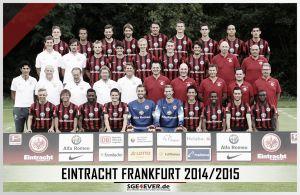 Eintracht de Frankfurt 2014/15: Schaaf lidera el nuevo proyecto