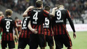 Eintracht de Frankfurt 2014: Schäaf llega con ilusiones renovadas