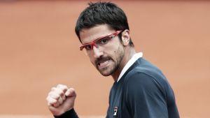 Resumen fase previa Mutua Madrid Open: primera ronda