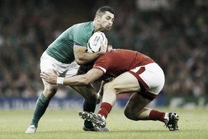 Irlanda arrasa en su debut
