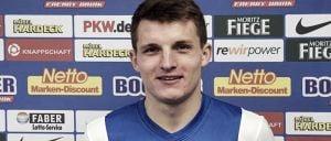 Former-BVB midfielder joins VfL Bochum on six-month loan deal