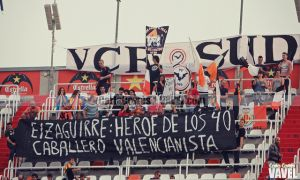 El Valencia homenajea a los exjugadores ilustres fallecidos este año