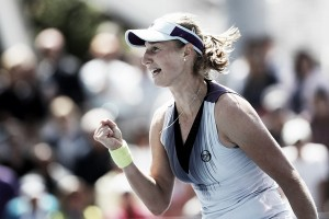 2017 Season Review: Ekaterina Makarova continues to be bothered by inconsistency