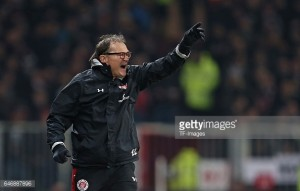 FC St. Pauli 0-0 Hannover 96: Manic Millerntor encounter sees spoils shared