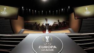 Europa League, buon sorteggio per Roma e Fiorentina. Ok anche l'Inter, si salva il Sassuolo