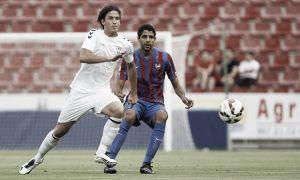Albacete Balompié - Levante: turno para demostrar