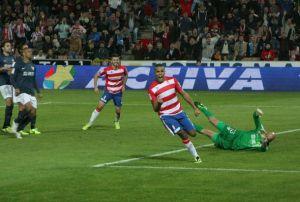 El Granada CF recibirá al Málaga el sábado 7 de marzo, a las 22:00 horas