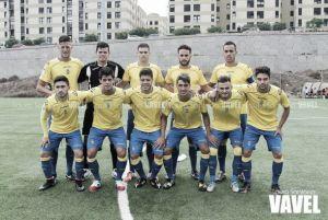 UD Las Palmas Atlético - SD Huesca: a la caza del primero