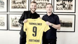 El Borussia Dortmund ficha al recambio de Dembélé