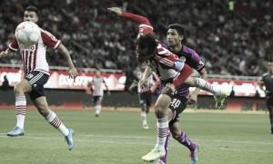 """Omar Bravo: """"No hay que bajar los brazos"""""""