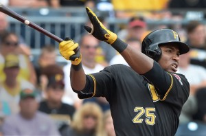 Gregory Polanco, Pirates Reach Agreement