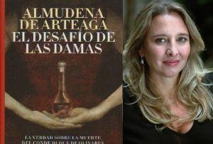"""""""El desafío de las damas""""novela histórica entre ficción y realidad"""