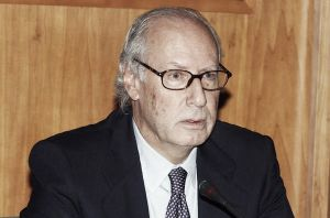 Fallece Miguel Boyer