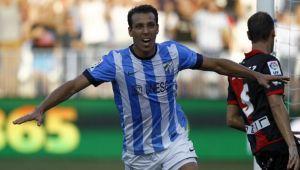 Málaga 2013/14: El Hamdaoui