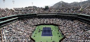 La ATP selecciona Indian Wells, Dubai y Queens como los mejores torneos de 2014