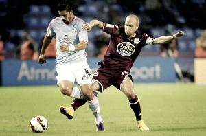 Derbis históricos: temporada 2014/15, Celta 2-1 Deportivo