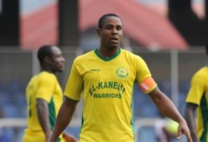 NPFL: El Kanemi beat Rivers Utd 1-0 in Maiduguri