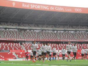 Iván Hernández, baja ante el Murcia